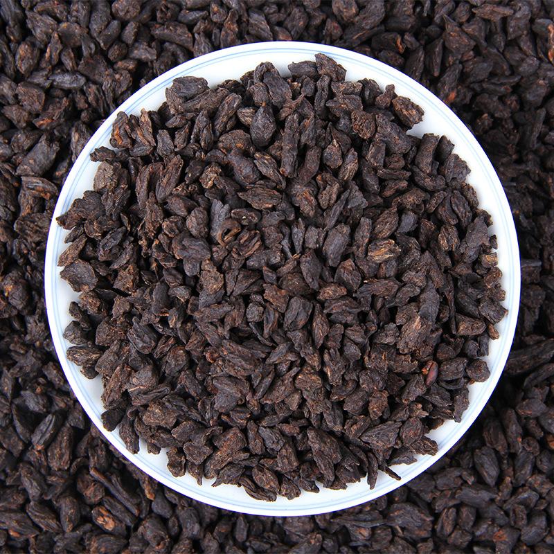 1988 Fosilní Puer čaj